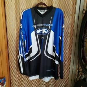 Men's Answer Racing Bicycle Jersey S XL